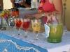 Angebote der Cocktailbar für Groß und Klein
