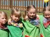 Kindertanzgruppe MiTaKids der Tanzschule Müller II
