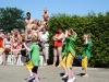 Kindertanzgruppe MiTaKids der Tanzschule Müller